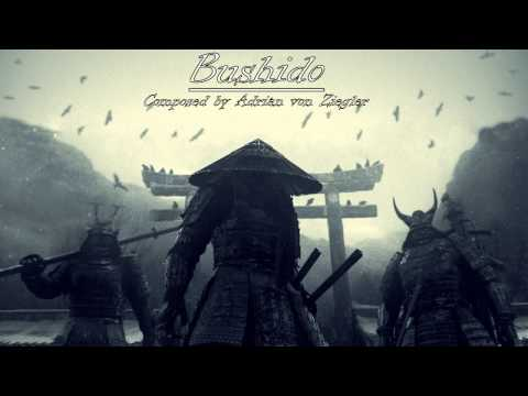 Japanese Fantasy Music - Bushido