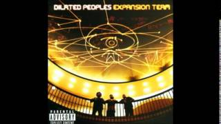 Dilated Peoples Worst comes to Worst (Instrumental)