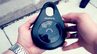 Igloohome Keybox