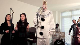 Baixar - Royals Sad Clown With The Golden Voice Postmodern Jukebox Lorde Cover Ft Puddles Pity Party Grátis