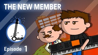 THE NEW MEMBER - The Lyosacks Ep. 1