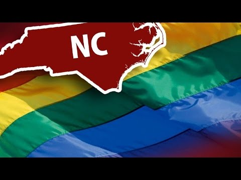 North Carolina Republicans Attempt to Nullify Supreme Court Decision & Ban Marriage Equality