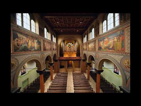 Choralbearbeitung Jochen Nöhles-Wer nur den lieben Gott lässt walten-Orgel St. Ludwig Berlinиз YouTube · Длительность: 11 мин22 с