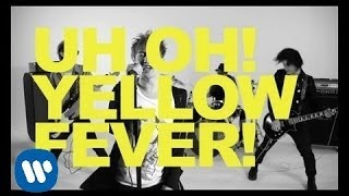 dear jane yellow fever official mv
