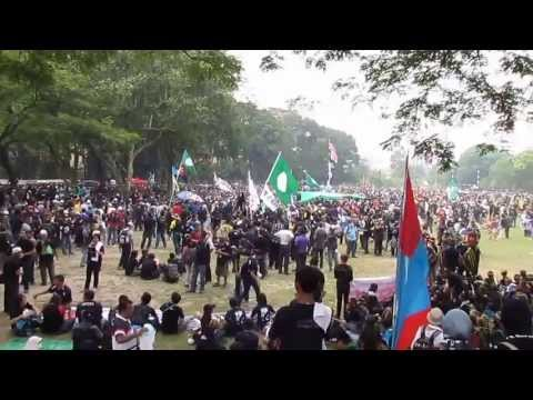 kl black505 padang merbok Travel Video