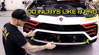 How To Do Inlays Like A Pro   How, Why, Where And When