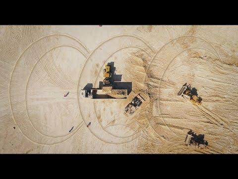 Obaid Alqubaisi Contracting | OQC Documentary | Zia Creative Network | Abu Dhabi