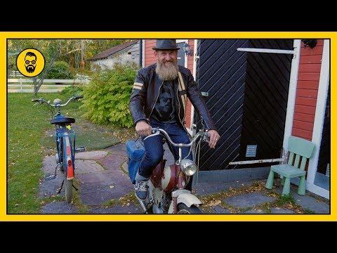 Patricks mopeder