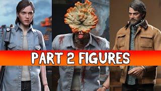 CCTOYS 1//6 The Last of Us Last Survivor 2 CLICKER Action Figure Set Male Model