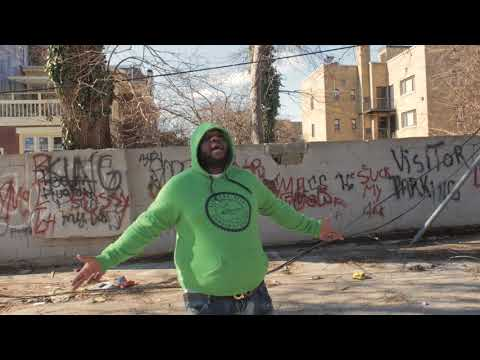 AR-AB - HAIL MARY prod.by j brown shot by gil videos