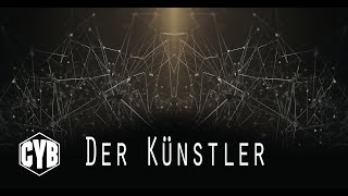 "Ambient Chillout Mix - Chill Music - '""Der Künstler"" - Space music - Downtempo"