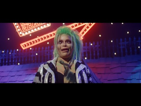 Say My Name| Beetlejuice The Musical (Unofficial Music Video)