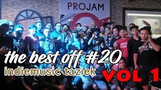 Download Mp3 Kompilasi Tasik Vol 1  The Best Off #20 Indie Musik Band