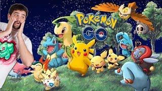 ¡La SEGUNDA GENERACIÓN de Pokémon GO está al caer! ¿Nos preparamos? | Keibron Gamer