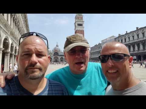 Controlled Force team from Venice Italy