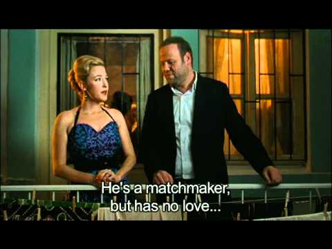 THE MATCHMAKER - Avi Nesher - TRAILER