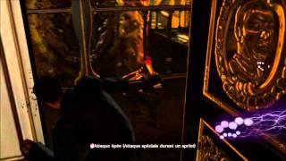 Agent Hunt Technique: J'avo and Doors