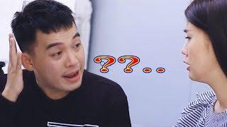 Đạo Diễn Có Tâm P2 - Gia Đình Mén | Phở - Ngọc Thảo - Lê Giang - Hari Won | Phim Ngắn Việt Nam