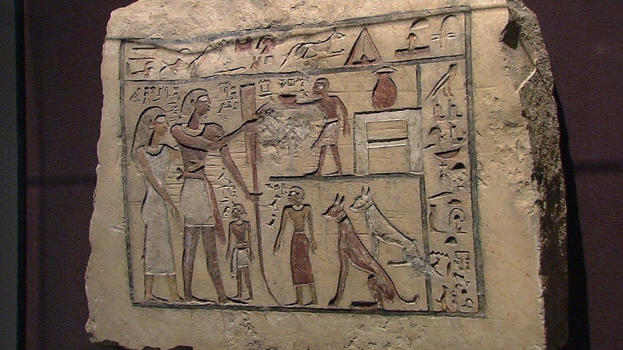 3,000 Years Of Nubian Art Enchants At The MFA