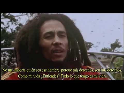 Bob Marley vs illuminati