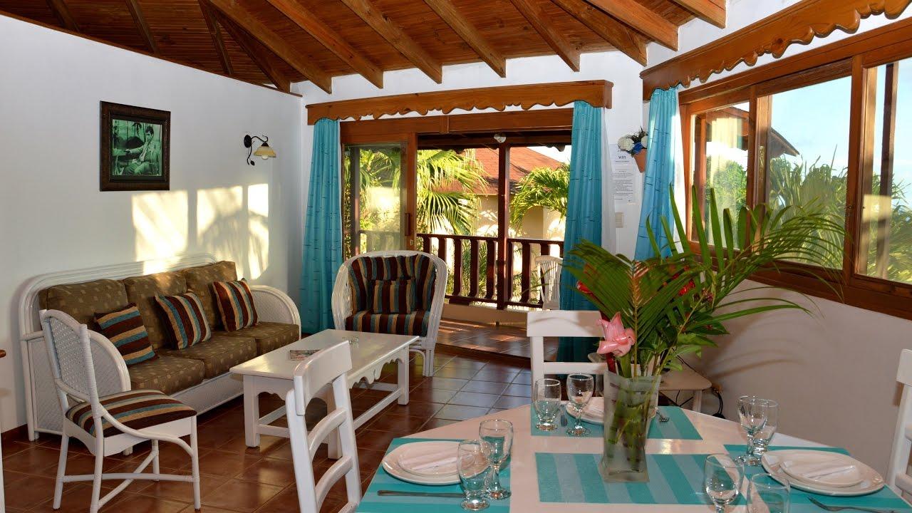 maison vendre en r publique dominicaine youtube. Black Bedroom Furniture Sets. Home Design Ideas
