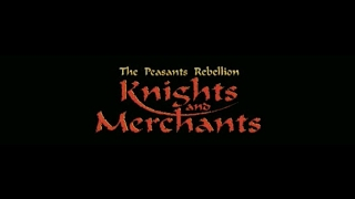 Knights & Merchants: the peasants rebellion gameplay (PC Game, 2001)