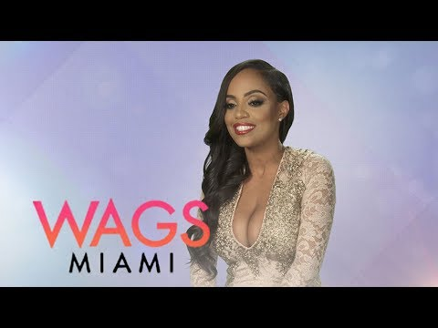 "Newcomer Faven Liuget Joins ""WAGS Miami"" 