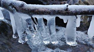 Subzero temperature prospecting in NSW Australia.