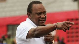 SEPETUKO: Kenyatta's loss of friends is good for the country.