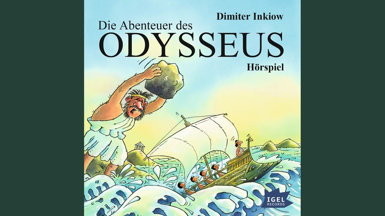 Odysseus Hörspiel