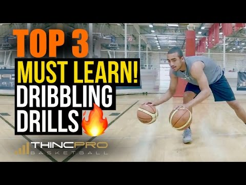 10 Best Ball Handling Drills for Basketball | Basketball ...  |Better Ball Handling Drills