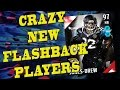 Flashback Pack Opening - Madden NFL 16 - Madden Ultimate Team