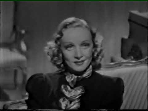 Angel (Angelo, di Ernst Lubitsch, 1937)