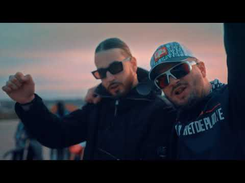 Youtube: Jul – M*ther F**k Ft Sch // Clip Officiel // 2020