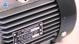 видео Однофазные электродвигатели