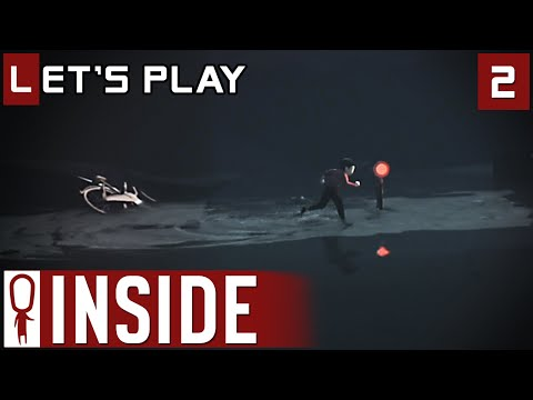 Inside Gameplay - Part 2 - Fit Right In - Let