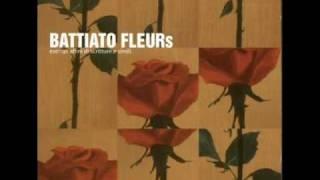 Battiato Fleurs Ed io tra di voi