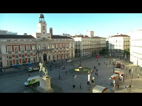 Spain's economy continues to show strong growth, 3.2% expansion in 2016 - economy
