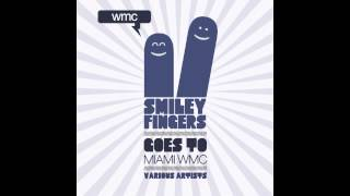 Curly Project - The Power of Dreams - Mirco Violi Remix - Smiley Fingers wmc 2014