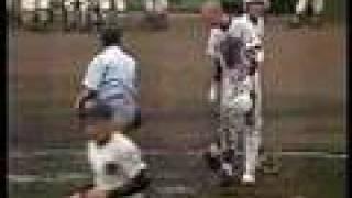 反則打球 高校野球神奈川大会 thumbnail