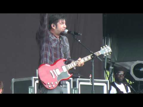 Deftones - Swerve City - live at Pukkelpop 2013 (2cam)
