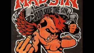 Mad Sin - 50 Miles From Nowhere