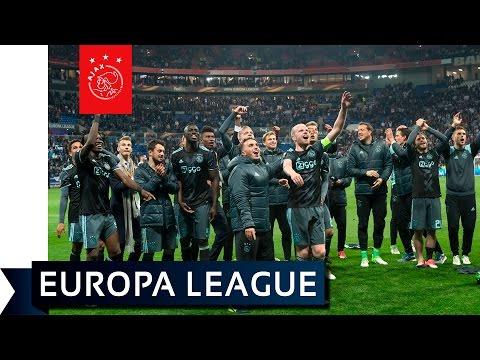 Ajax weer Europees op de kaart: 'Het kan op deze manier'