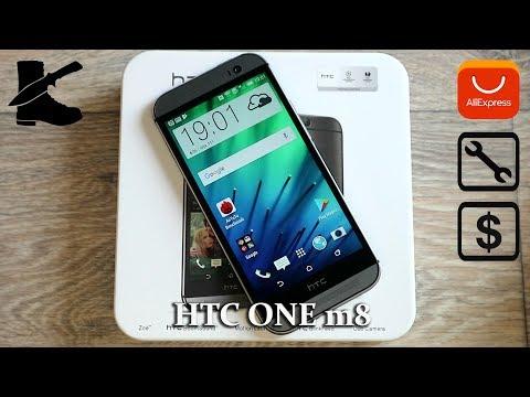 AliExpress: Телефон HTC ONE m8
