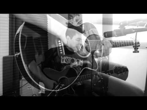 Nicolás Herrera - Die young (Black Sabbath acoustic cover)
