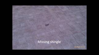 Roof Inspection Tampa Fl High Definition Video