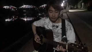 Happy ending - ป๊อบ ปองกูล - cover - jame