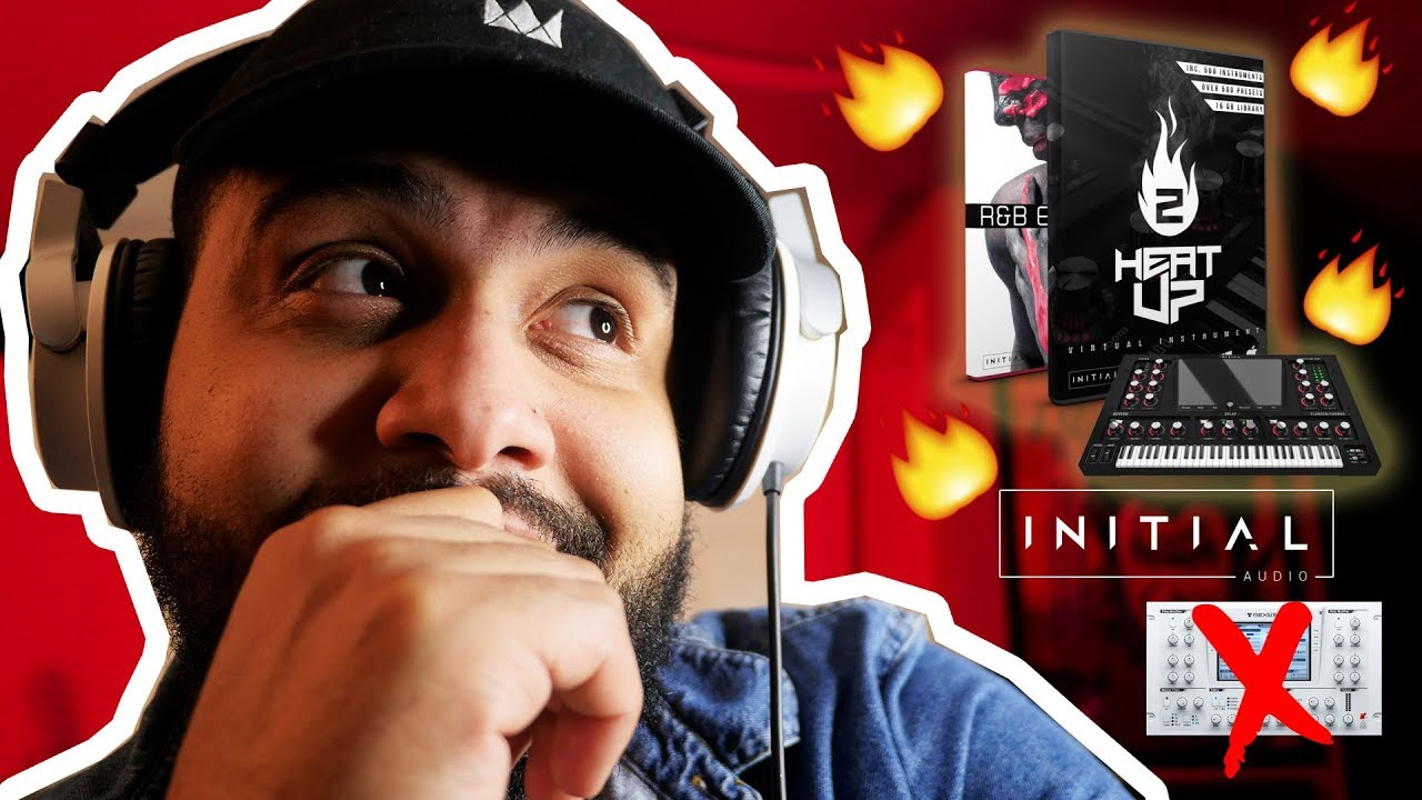 Heat Up 2 Ignite VST (Review) | Better Than NEXUS?!