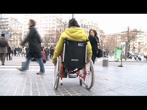 Disability: Still fighting for equal rights
