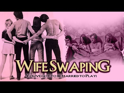 Wife Swaping l You've got to be married to Play! l Hollywood Romantic Movie l